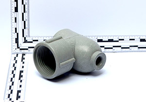 Nozzle Part No. P0040-P0045