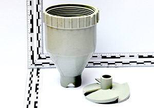 Nozzle Part No. P0100